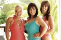 Loose Women swimsuit photoshoot