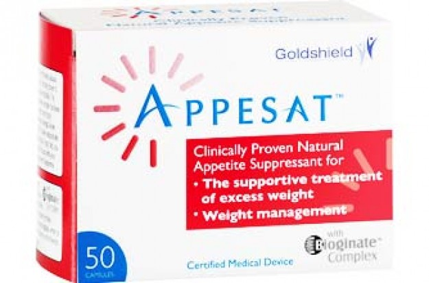 Diet pills: Appesat