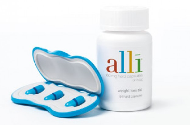 Alli diet pills where to buy