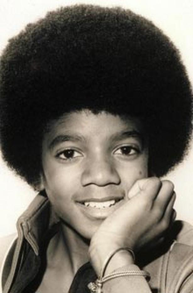 Michael Jackson 1970