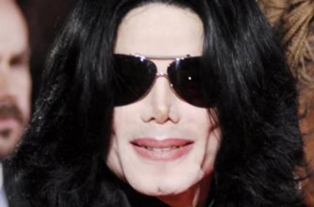 Michael Jackson 2006