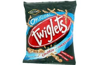 Small bag of Twiglets