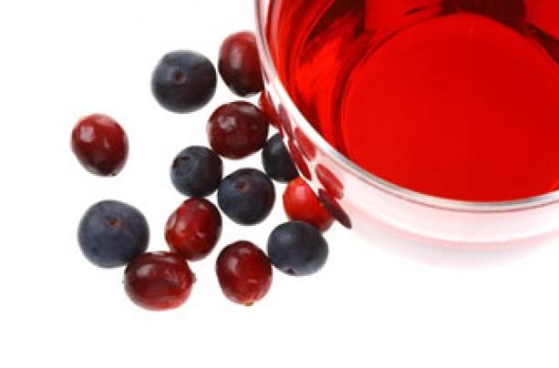 Cranberries: Cystitis