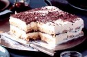 Bill Granger's tiramisu ice cream cake