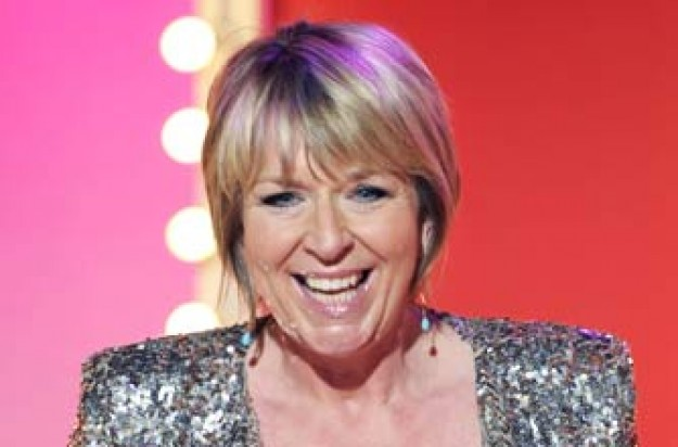 Fern Britton, 17 Jul 2009