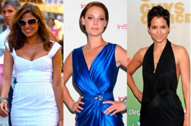 5 factor diet celebrities
