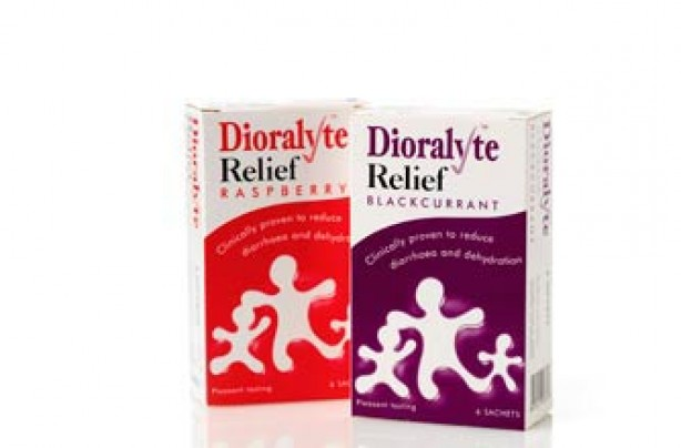 Dioralyte Relief