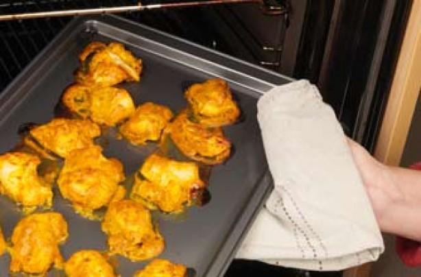 Step-by-step skinny chicken tikka masala recipe - goodtoknow