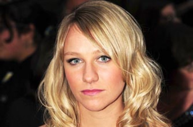 Chloe Madeley, Apr 2009
