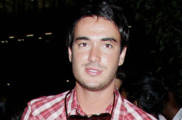 Jack Tweed, Aug 5th 2009