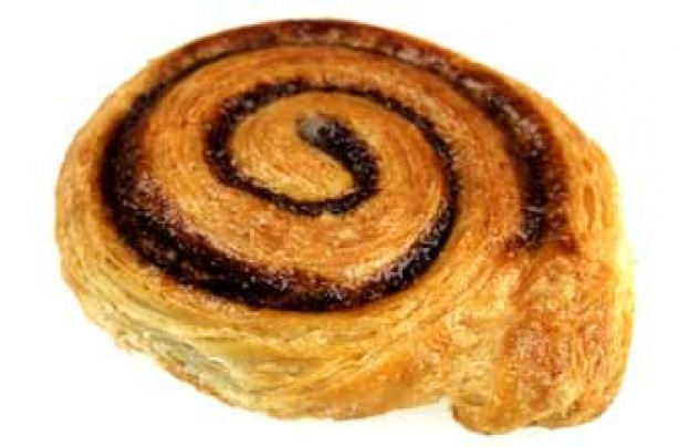 Exercise as your favourite calories, Danish pastry