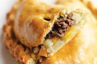 Hairy Bikers' The People's Cornish Pasty