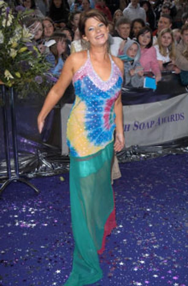 Hannah Waterman 2004