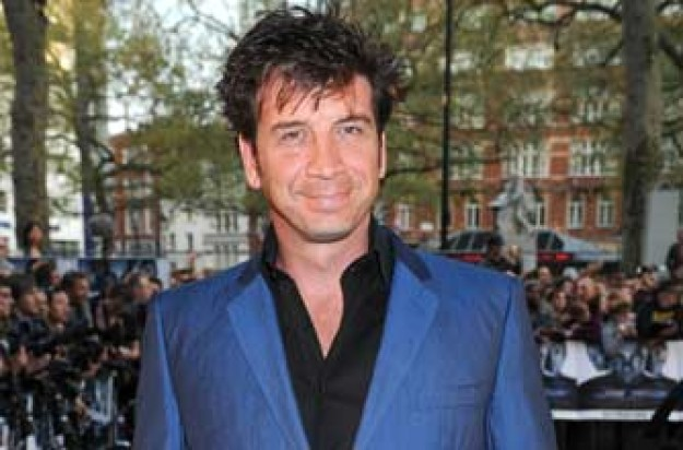 Nick Knowles, Richard Young, Rex Features.jpg