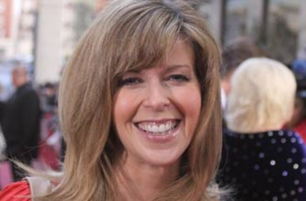 Kate Garraway, Loose Women