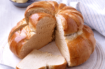 How To Make A Cottage Loaf Recipe Goodtoknow