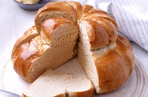 Woman's Weekly cottage loaf recipe
