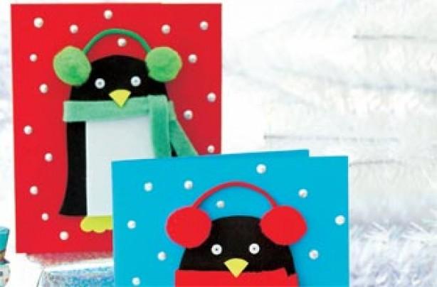 Images of Christmas Cards to Make Make Christmas Cards