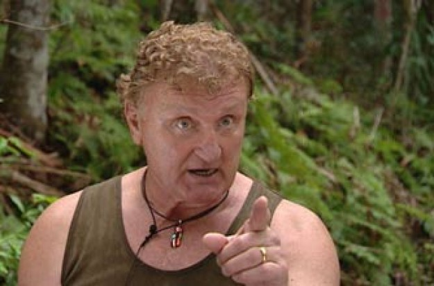 Joe Bugner, I'm A Celebrity