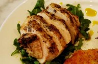 Citrus chicken breast 8 Dec