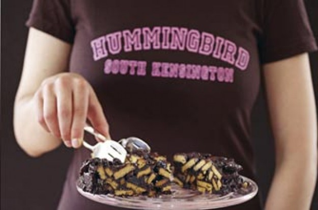 Hummingbird Bakery chocolate fridge bar