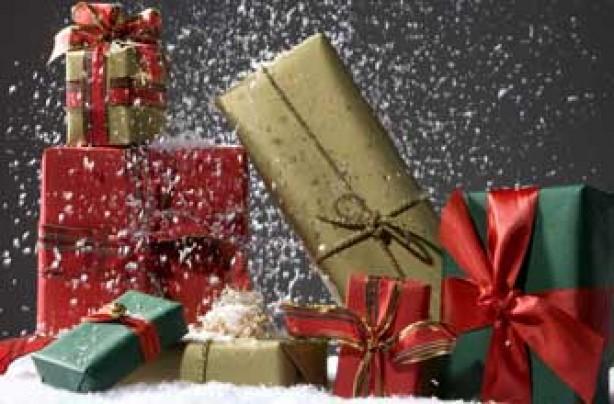 Christmas A-Z