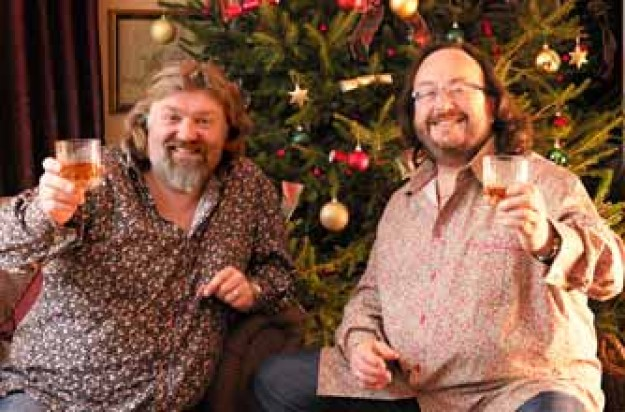 The Hairy Bikers: The Twelve Days of Christmas