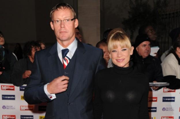 Hannah Waterman and husband Ricky Groves split