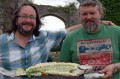 The Hairy Bikers' Mums Know Best series