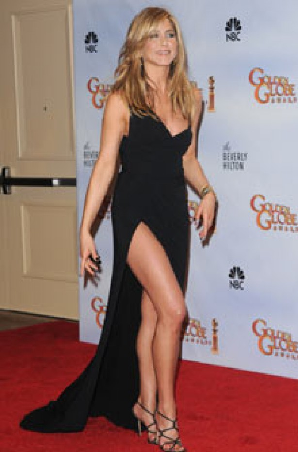 Jennifer Aniston 2014 Golden Globes Jennifer Aniston 2014 ...