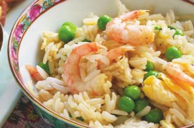 Ching-He Huang's egg-fried rice recipe - goodtoknow