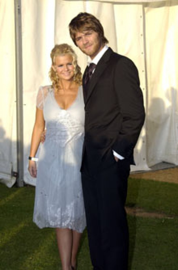 9th July 2004, Kerry Katona