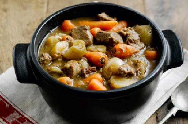 Lamb casserole, recipes