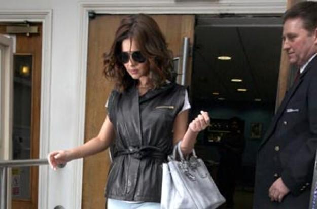 Cheryl Cole, celebrity gossip