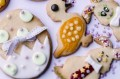 Lemon Easter biscuits recipe