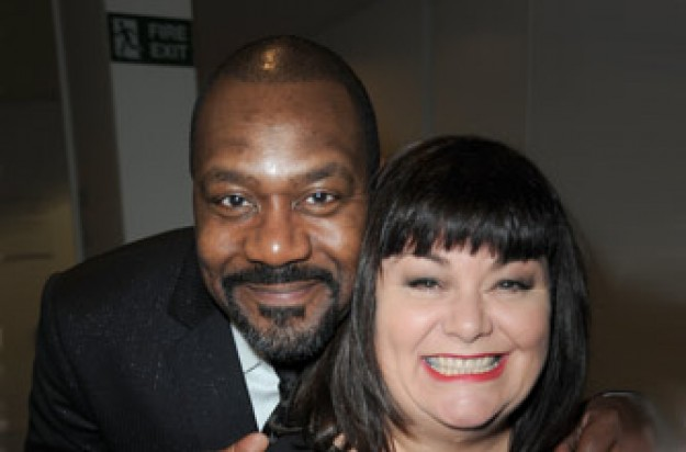 Lenny Henry, Dawn French split