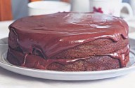 Family chocolate cake recipe