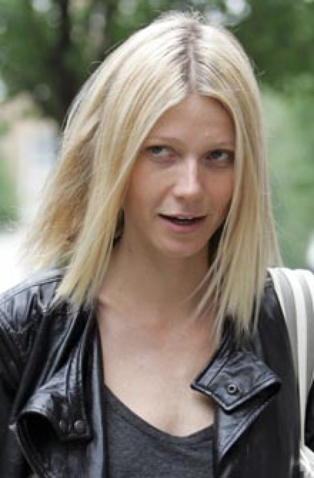 Gwyneth Paltrow, celebrity, no make-up,