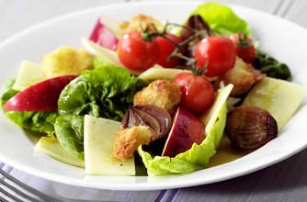 Ploughman's salad recipes