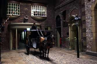Discount vouchers for days out: York Castle Musuem