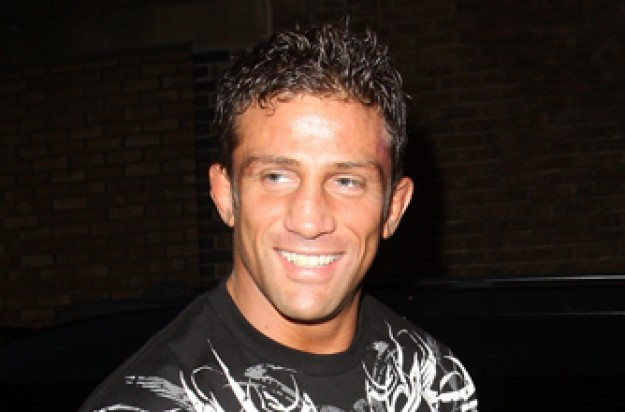 Alex Reid, fake tan,
