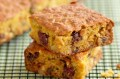 Honey breakfast fruit cake recipe