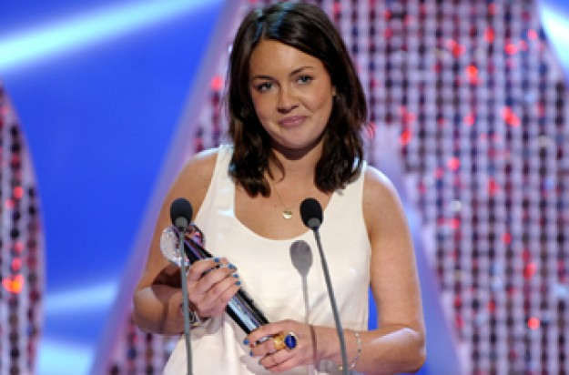 Lacey Turner, EastEnders, soap awards