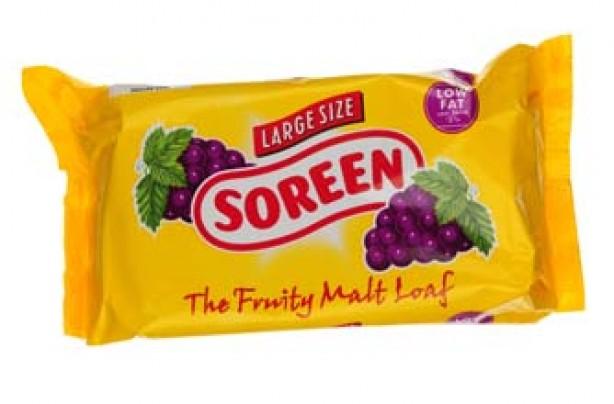 Soreen loaf