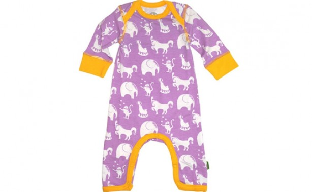 Cicus animals, baby clothes