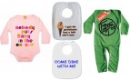 Baby grow, baby clothes