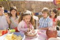 Childrens' party