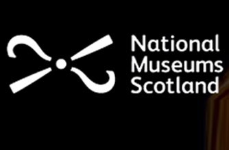 Days out: National Museum Scotland