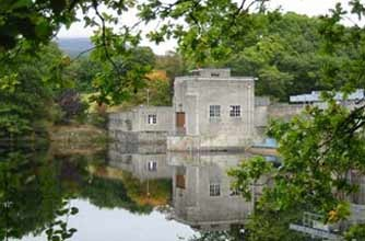 Days out: Hydro electric story