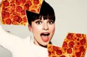 Gizzi Erskine from Cook Yourself Thin, series 3